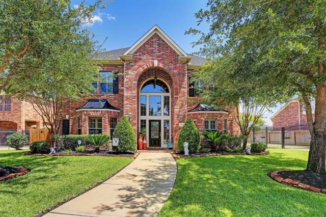 6914 Monarch Lake Lane, Katy, TX 77494 (MLS #69220366) :: Magnolia Realty