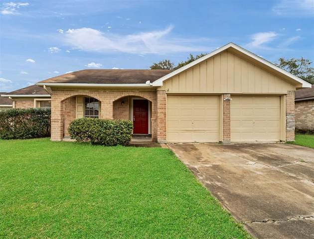 16614 Kassikay Drive, Houston, TX 77084 (MLS #69220977) :: NewHomePrograms.com LLC