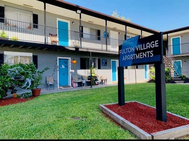 6702 Fulton Street, Houston, TX 77022 (MLS #69222102) :: Giorgi Real Estate Group