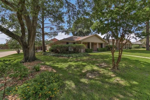 803 Carlingford Lane, Houston, TX 77079 (MLS #69226500) :: The Bly Team