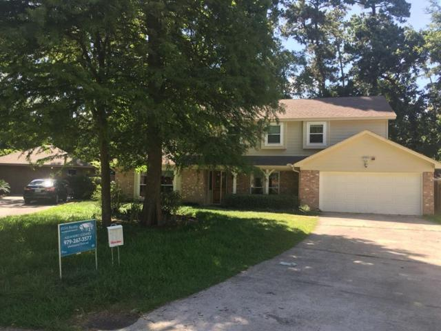 6 Yellowood Court, The Woodlands, TX 77380 (MLS #69230092) :: The Parodi Team at Realty Associates