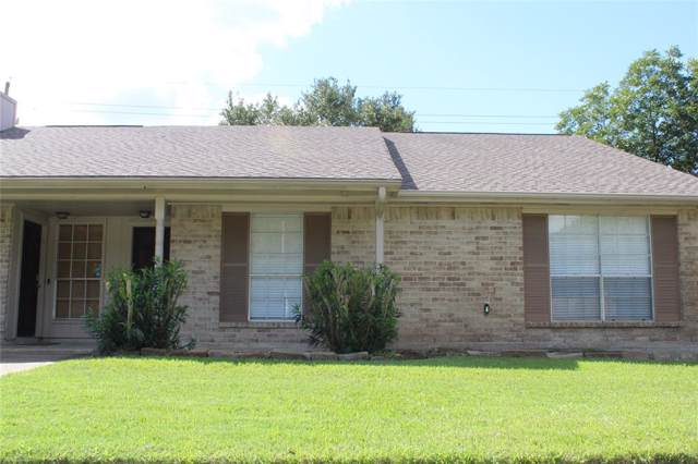 19415 Lazy Valley Drive, Katy, TX 77449 (MLS #69233135) :: The Heyl Group at Keller Williams