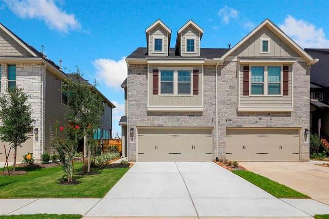 5159 Prairie Terrace Lane, Fulshear, TX 77441 (MLS #69234082) :: The Freund Group