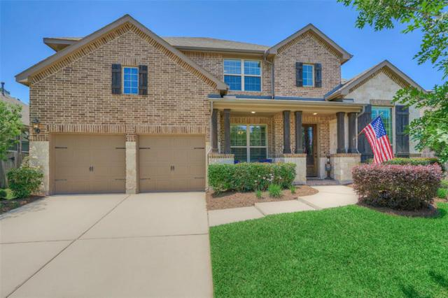 106 Keaton Court, Montgomery, TX 77316 (MLS #69235073) :: Texas Home Shop Realty