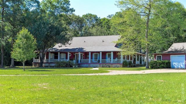 171 Private Road 5010, Jasper, TX 75951 (MLS #69235385) :: The SOLD by George Team