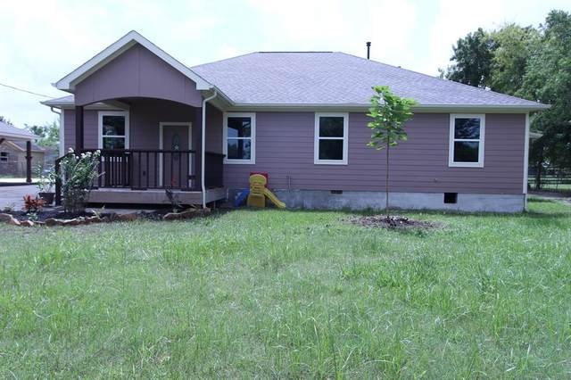 1704 Windswept Street, Dickinson, TX 77539 (MLS #69235425) :: The SOLD by George Team