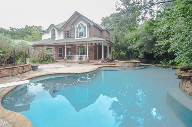 12806 W Shadow Lake Lane, Cypress, TX 77429 (MLS #69237326) :: Christy Buck Team