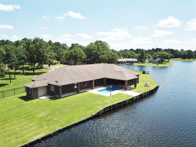 1 Brookside Drive, Trinity, TX 75862 (MLS #69244810) :: JL Realty Team at Coldwell Banker, United
