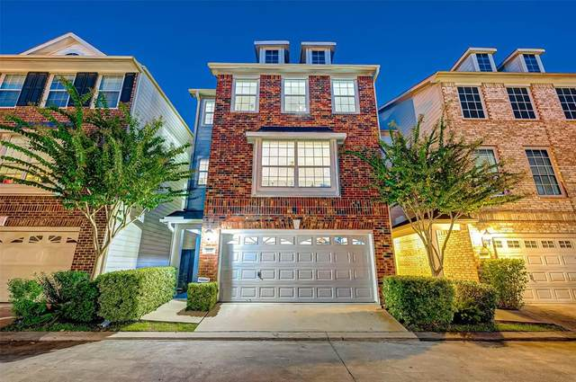 2610 Enclave At Shady Acres Court, Houston, TX 77008 (MLS #69248618) :: Texas Home Shop Realty