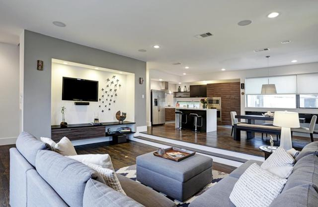 4203 Spencer Street, Houston, TX 77007 (MLS #69248941) :: Glenn Allen Properties