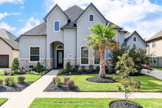 604 Amalfi Drive, Kemah, TX 77565 (MLS #69250615) :: Giorgi Real Estate Group