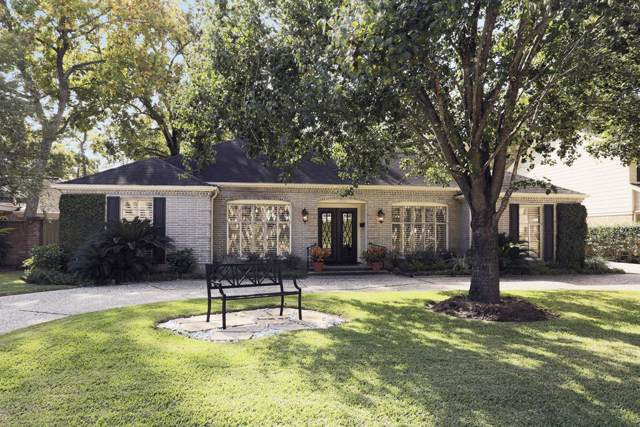 13615 Apple Tree, Houston, TX 77079 (MLS #69253624) :: The Jill Smith Team
