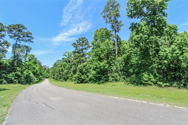 TBD Harrell Cemetery Road, Coldspring, TX 77331 (MLS #69257056) :: My BCS Home Real Estate Group