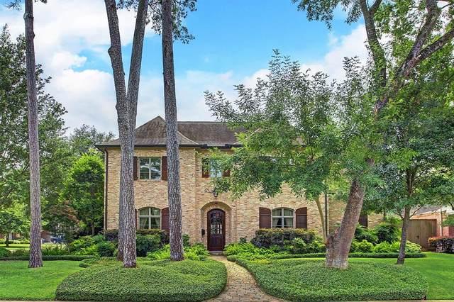 12703 Cobblestone Drive, Houston, TX 77024 (MLS #69259352) :: NewHomePrograms.com LLC