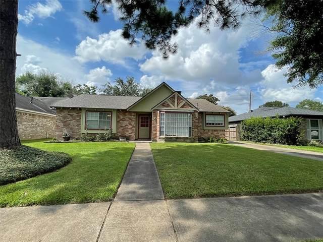 1150 Red Rock Canyon Drive, Katy, TX 77450 (#69261139) :: ORO Realty