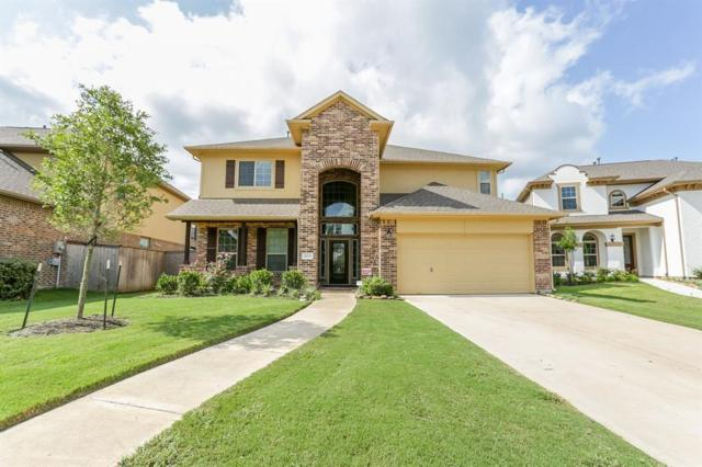 6635 Brady Springs Lane, Sugar Land, TX 77479 (MLS #69264099) :: The Parodi Team at Realty Associates