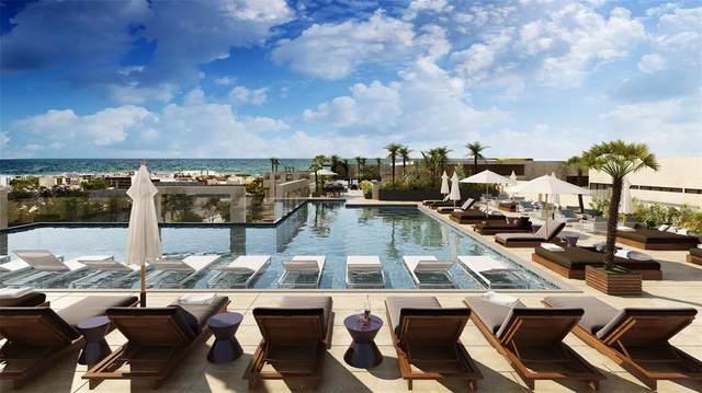 38 Street IPANA C15, Playa del Carmen, TX 77720 (MLS #69265286) :: Ellison Real Estate Team