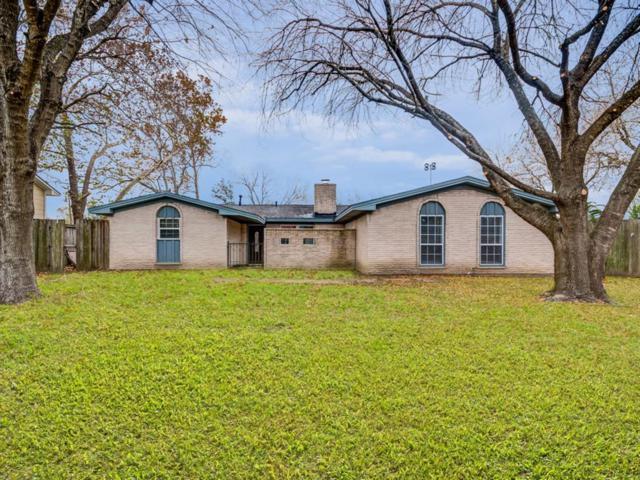 18407 Kings Row, Houston, TX 77058 (MLS #69267645) :: Texas Home Shop Realty