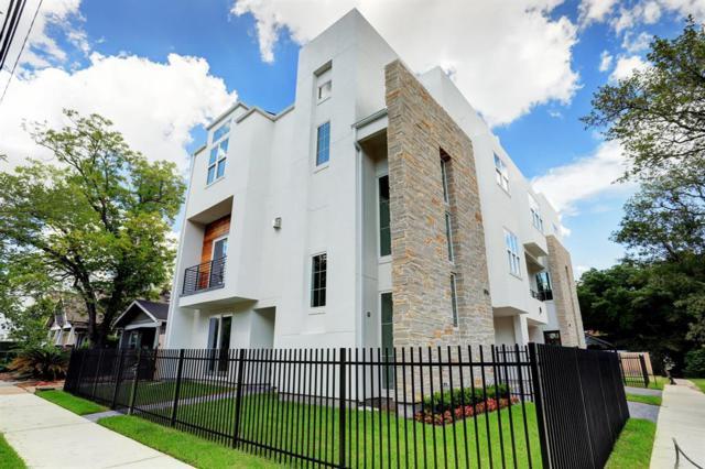 2016 Indiana Street, Houston, TX 77019 (MLS #69268423) :: Texas Home Shop Realty