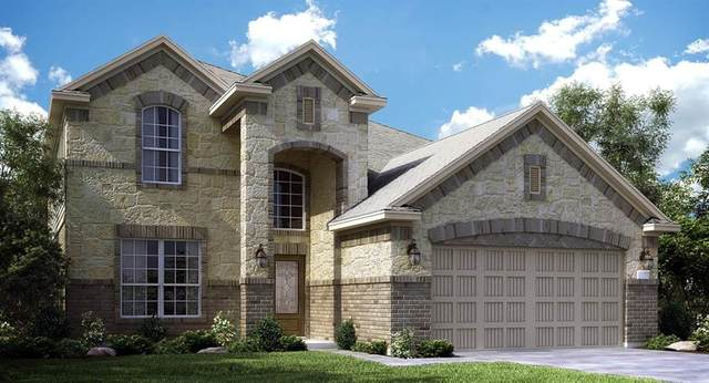 7523 Thicket Hollow Lane, Rosenberg, TX 77469 (MLS #69272967) :: Lerner Realty Solutions