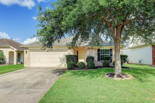 918 La Hacienda Drive, Richmond, TX 77406 (MLS #69276662) :: Christy Buck Team