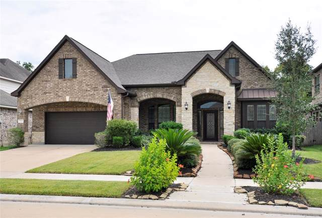 7114 Fall Creek Lane, Missouri City, TX 77459 (MLS #69278099) :: The Collective Realty Group