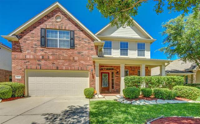 20514 Glademill Court, Cypress, TX 77433 (MLS #69280539) :: The Parodi Team at Realty Associates