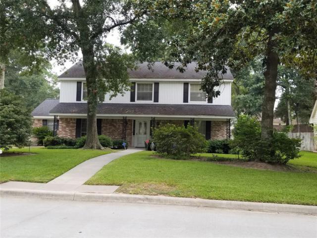 1006 Drava Lane, Houston, TX 77090 (MLS #69282111) :: The Sold By Valdez Team
