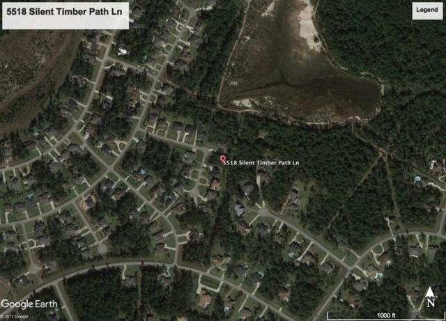 5518 Silent Timber Path Lane, Spring, TX 77386 (MLS #69282348) :: Giorgi & Associates, LLC