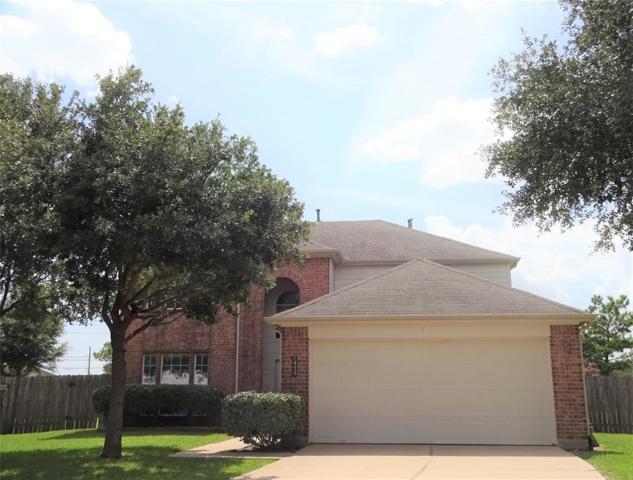 14235 Curry Creek Lane, Houston, TX 77090 (MLS #69291987) :: Giorgi Real Estate Group
