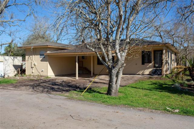 301 Vivian Street, Brazoria, TX 77422 (MLS #6929648) :: Texas Home Shop Realty