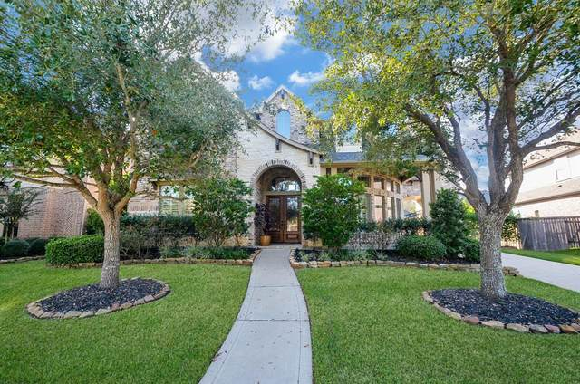 5126 Cinco Forest Trail, Katy, TX 77494 (MLS #69300447) :: Lerner Realty Solutions