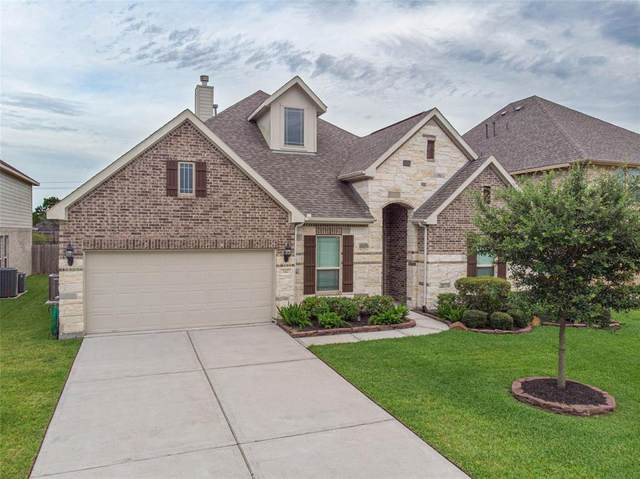 342 Woodway Drive, League City, TX 77573 (MLS #69300811) :: The Queen Team