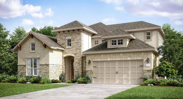 520 Sage Timbers Lane, Pinehurst, TX 77362 (MLS #69301844) :: The Jill Smith Team