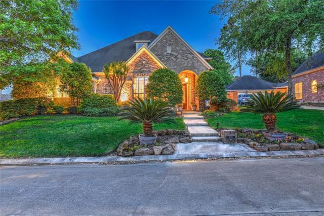6114 Peachtree Hill Court, Kingwood, TX 77345 (MLS #69303246) :: Fairwater Westmont Real Estate
