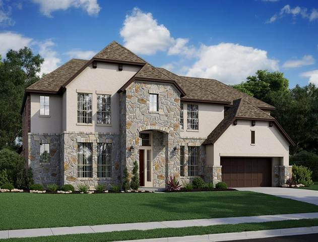 1226 Mcmurtry Ridge Drive, Katy, TX 77494 (MLS #69304553) :: The Freund Group
