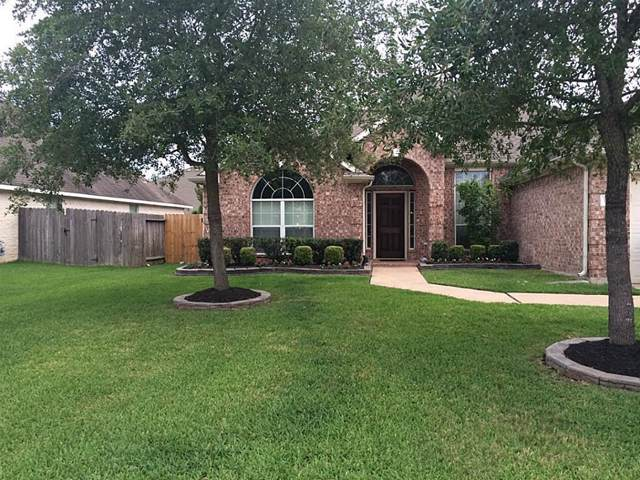 11311 Softbreeze Court, Pearland, TX 77584 (MLS #69306951) :: Texas Home Shop Realty