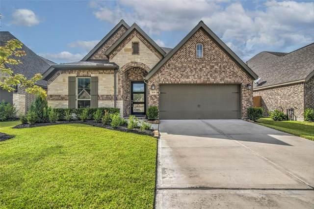 28330 Rabbitt Trail, Spring, TX 77386 (MLS #69308281) :: My BCS Home Real Estate Group