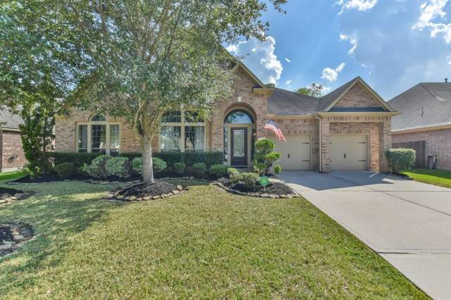 13518 Hammond Hills Lane, Houston, TX 77044 (MLS #69309607) :: Giorgi Real Estate Group