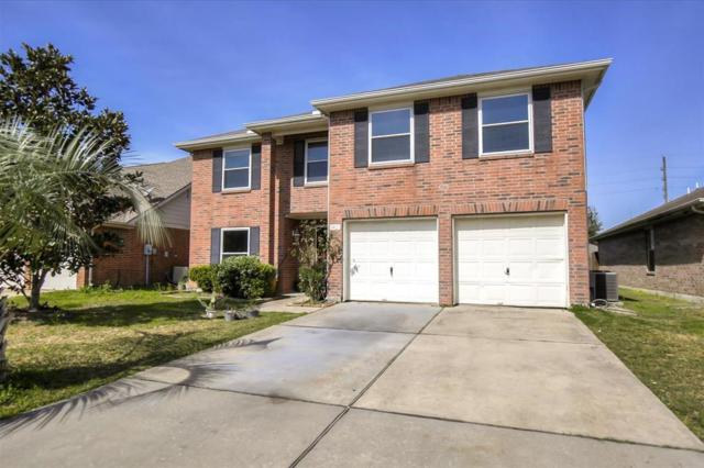 5822 Wickover Lane, Houston, TX 77086 (MLS #69310269) :: Fairwater Westmont Real Estate