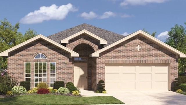 1315 Wheatland Terrace, Missouri City, TX 77459 (MLS #69310932) :: Caskey Realty