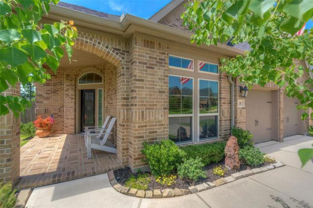 130 Pine Crest Circle, Montgomery, TX 77316 (MLS #69310955) :: The Home Branch