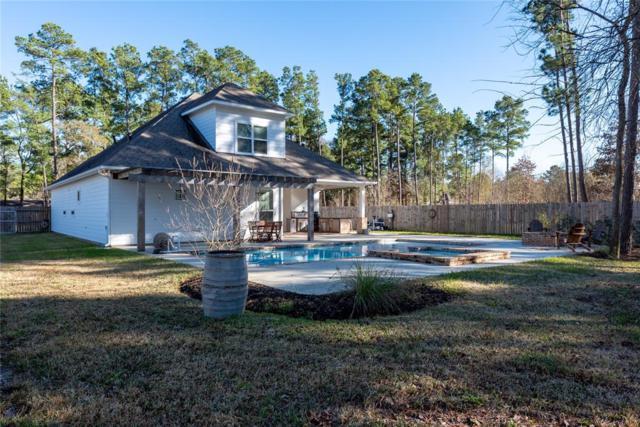 34307 Conroe Huffsmith Road, Magnolia, TX 77354 (MLS #69311744) :: Green Residential
