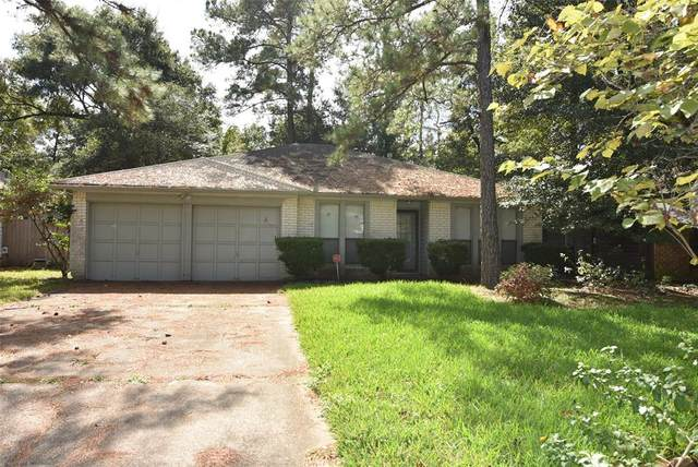 70 E Mistybreeze Circle, The Woodlands, TX 77381 (MLS #69315266) :: My BCS Home Real Estate Group