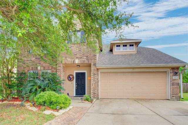 10534 Lauren Creek Drive, Baytown, TX 77523 (MLS #69316605) :: Green Residential