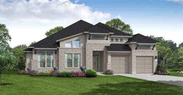 28922 Ally Lynn Way, Katy, TX 77494 (MLS #69317977) :: Green Residential