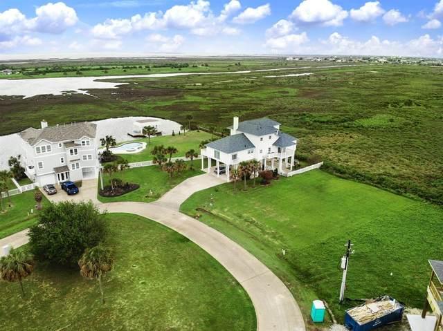 3619 Foremast Drive E, Galveston, TX 77554 (MLS #69321427) :: Homemax Properties
