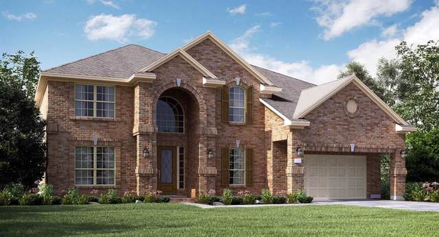 7303 Capeview Crossing, Spring, TX 77379 (MLS #69321450) :: The Parodi Team at Realty Associates