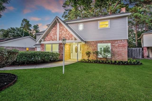 16306 Krayola Lane, Spring, TX 77379 (MLS #69322979) :: Ellison Real Estate Team