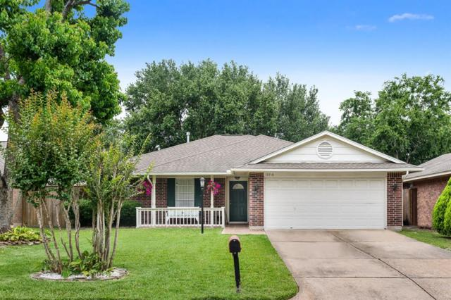 18718 Parfield Lane, Houston, TX 77084 (MLS #69323608) :: Texas Home Shop Realty